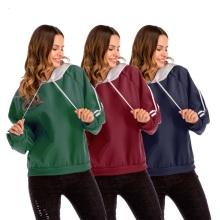 Freizeitkleidung Top Sale Hoodie Frauen