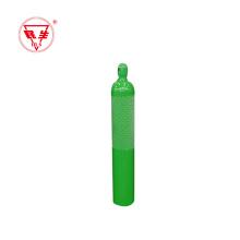 Stahl Argon Stickstoff Sauerstoff CO2 N2O Gasflasche