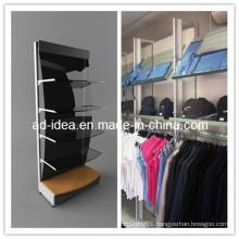 Garment Display Stand/5-Layer Exhibition Rack (GARMENT-1112)