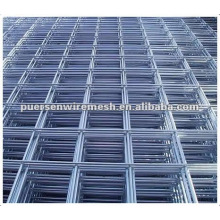 hot sell 2.4*6m low carbon steel welded reinforcing mesh