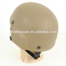 Combat Mid cut Helmet NIJ IIIA for military operation