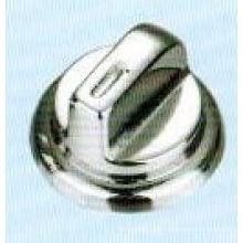 Zink-Legierung Drehknopf für Gasherd