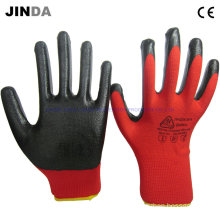 Safety Products Nitrile Coated Protective Gloves (NS016)