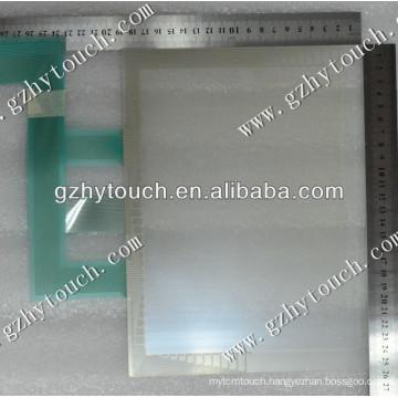 Anti-Glare Pro-face Industry machine GP570-BG11-24V touch screen