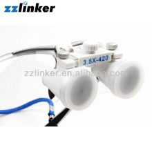 3,5x - 420 mm Loupes binoculaires chirurgicales dentaires