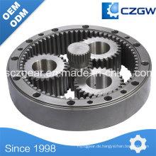 High Precision Customized Getriebe Getriebe Planetengetriebe für verschiedene Maschinen