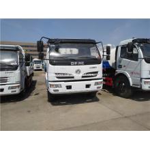 Motor diesel Dongfeng mini 4x2 Camión de succión de estiércol