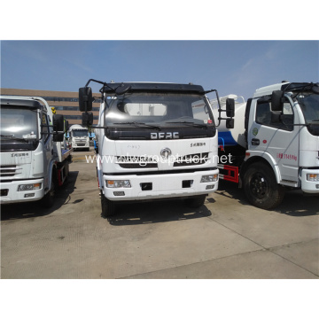 Diesel engine Dongfeng mini 4x2 Dung sucking truck