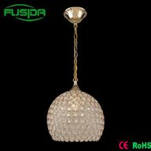 Iluminación de cristal de la lámpara para el hogar con el certificado de CE