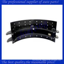 Good quality 4709 brake shoe