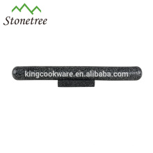 Durable high quality granite/marble stone rolling pin for sale