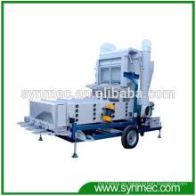 Limpiadora de semillas de arroz Limpiadora de semillas de arroz (equipo agrícola)