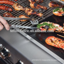 Set of 3 Multipurpose Teflon Grill Mat Great For Use As Baking Mat Oven Liner
