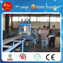 C-Z Purlin Color Steel Panel Roll Forming Machine