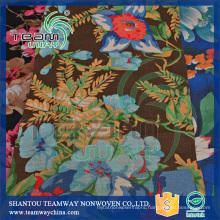 Printed Stitchbond Nonwoven for Mattress 06