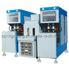 Máquina de moldeo por soplado semiautomática (SU-230)