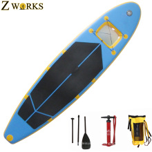 New Design Inflatable Windsurf Paddle Boards All Round Paddle Board