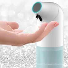 dispensador de jabón automático simplehuman
