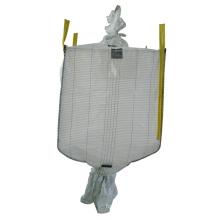 Cheap wholesale 1000kg 1 ton 2500kg anti static conductive plastic jumbo fibc big bag