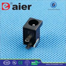 Conector de CC de 12v, conector de CC a prueba de agua de 2.5mm