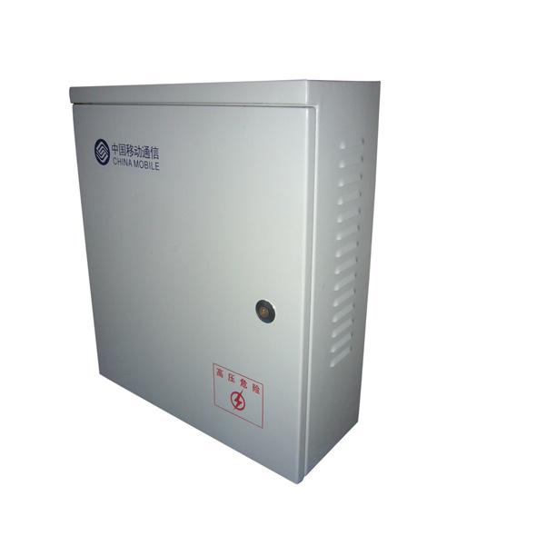 Outdoor Waterproof Fiber Optic Network Box