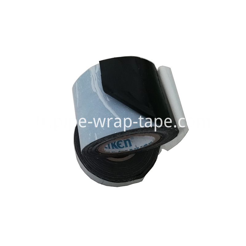 Double Side Self Anti Corrosion Tape