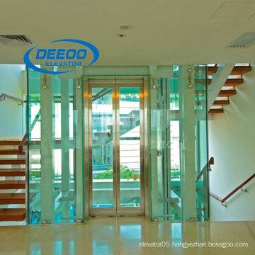 Vvvf Drive Home Residential Elevator