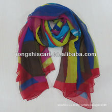 2013 fashion magnetic scarf pendant
