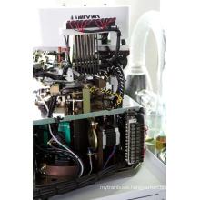automatic machine 3.5 plain sock knitting machine