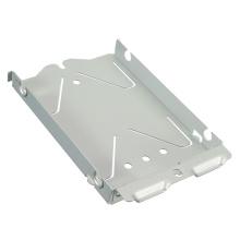 Super Metal Halterung Festplatte mit Schrauben Für Sony Playstation 4 PS4 System Serie Montageständer