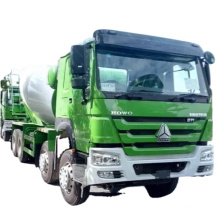 Brand new SINOTRUK HOWO 8*4 12cbm concrete truck cement mixing truck cement truck  for sale with low price