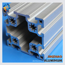 Industrial T Slot Aluminum Profile For Modular Automation