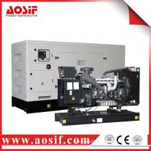 AC 3 Phase generator,AC Three Phase Output Type 120KW 150KVA generator