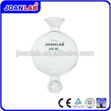 JOAN Lab Boro Glass Reservoir Spherical Joint Chromatogra Fournisseur