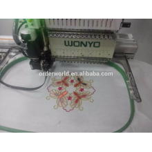 bead embroidery machine/6 head embroidery machine