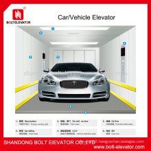 China car elevator cost price