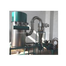 Stainless steel activated carbon powder super fine grinder