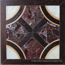 Chinese Supplier Exotic Parquet Flooring Wooden With Stone
