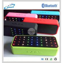 Портативный Mini Super Bass Bluetooth Беспроводной динамик