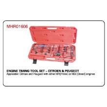 Conjunto de ferramentas de sincronização do motor (MHR01606)