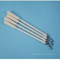 9,5 mm Glasfaservorhangstab / Stab für Duschvorhang