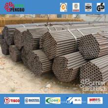 ASTM A106 / A53 / API 5L Gr. Tubo de acero al carbono sin costura B