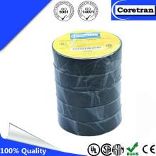 Bonne adhérence Ruban électrique PVC industriel