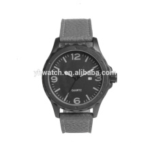 The Minimalist Three-Hand Wrist Watch For Men
