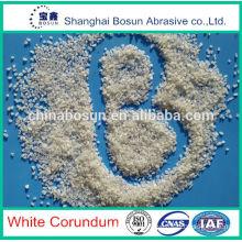 Hot Sale Abrasive Grains Fused White Aluminum Oxide