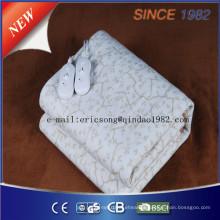 BSCI-Ce-GS-CB Aprovado Confortável Velo Cobertor Elétrico Atacado