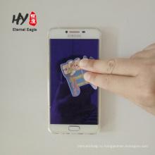 Сделано в Китае микрофибры липкой чистого экрана на продажу