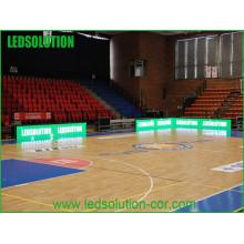 Exposição de diodo emissor de luz do perímetro do esporte da alta qualidade