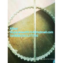 The Bto-10 Razor Barbed Wire/ Concertina Razor Wire