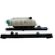 Лучшее качество пластиковый бак радиатора для MAN TGA Tank 81061016510 81061016482 81061016459